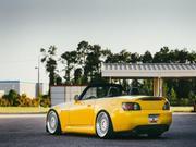 2001 Honda 2.0L 1997CC l4