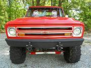 Chevrolet 1500 Chevrolet C/K Pickup 1500 Standard